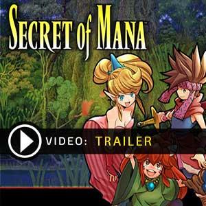Secret of Mana Digital Download Price Comparison