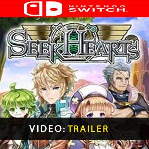 Seek Hearts Nintendo Switch Prices Digital or Box Edition