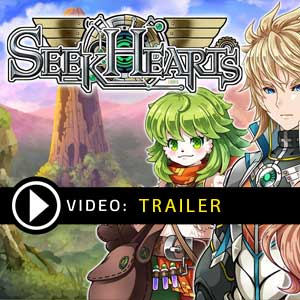 Seek Hearts Digital Download Price Comparison