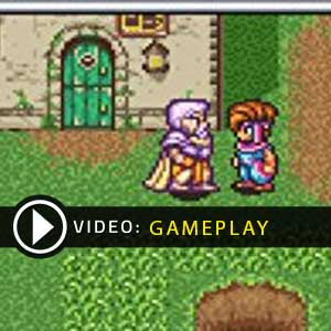 Seiken Densetsu Collection Gameplay Video