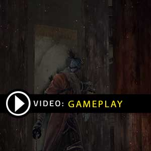Sekiro Shadows Die Twice Gameplay Video