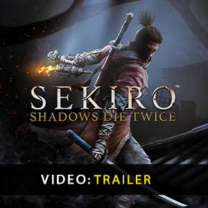 Sekiro Shadows Die Twice trailer video
