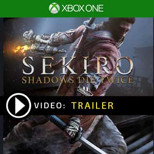 Sekiro Shadows Die Twice Xbox One Prices Digital or Box Edition