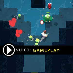 Serious Sam Tormenta Gameplay Video