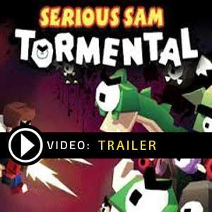 Serious Sam Tormental Digital Download Price Comparison