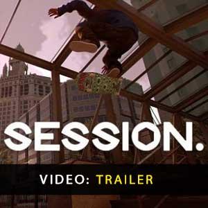 Session Skateboarding Sim Game Digital Download Price Comparison