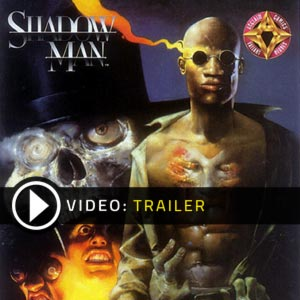 Shadow Man Digital Download Price Comparison