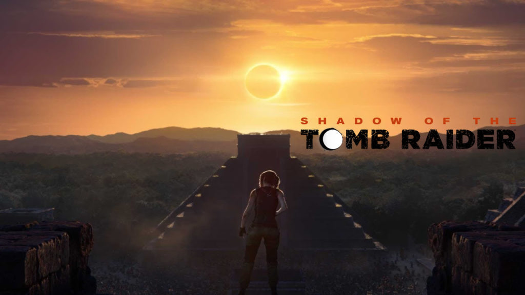 Shadow Of The Tomb Raider Editions Banner