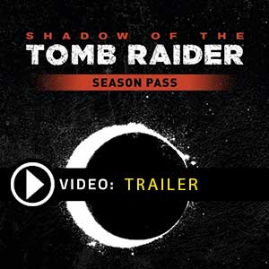 Shadow of the Tomb Raider Season Pass Digital Download Price Comparison