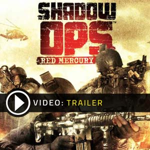 Shadow Ops Red Mercury Digital Download Price Comparison