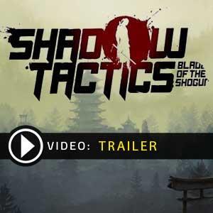Shadow Tactics Blade of the Shogun Digital Download Price Comparison