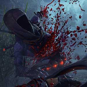 Shadow Warrior 2 - Enemies
