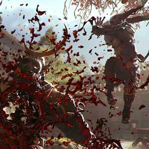 Shadow Warrior 2 - Gameplay