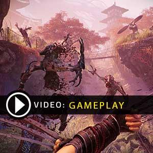 Shadow Warrior 2 Gameplay Video