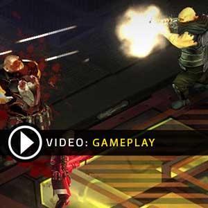 Shadowrun Dragonfall Directors Cut Gameplay Video