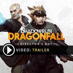Shadowrun Dragonfall Directors Cut Digital Download Price Comparison
