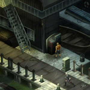 Shadowrun Hong Kong Battle