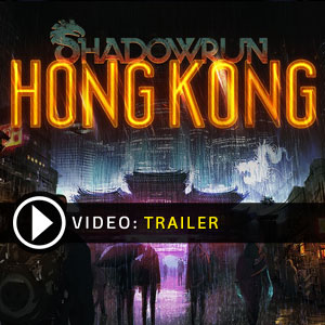 Shadowrun Hong Kong Digital Download Price Comparison