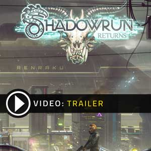 Shadowrun Returns Digital Download Price Comparison