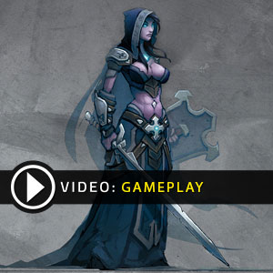 Shadows Heretic Kingdoms gameplay video