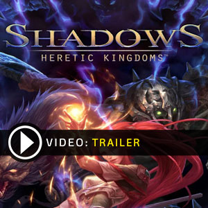 Shadows Heretic Kingdoms Digital Download Price Comparison