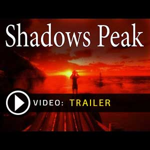 Shadows Peak Digital Download Price Comparison