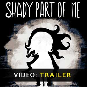 Shady Part of Me Video Trailer