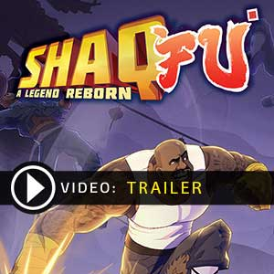 Shaq Fu A Legend Reborn Digital Download Price Comparison