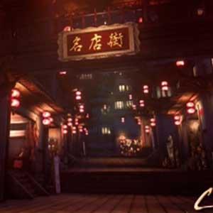 Shenmue 3 Chinatown