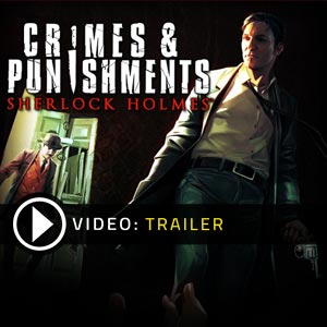 Sherlock Holmes Crimes And Punishments Digital Download Price Comparison