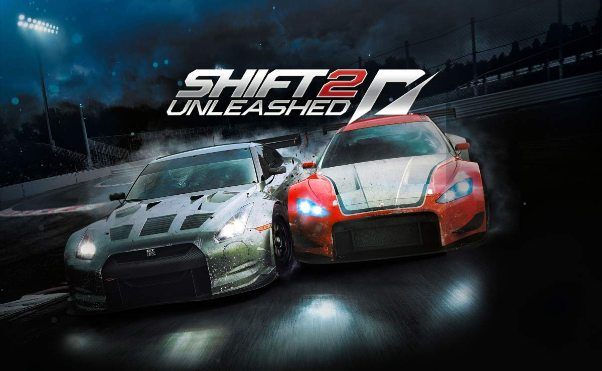 Shift 2 Unleashed Digital Download Price Comparison