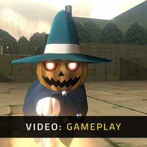Shin Megami Tensei 3 Nocturne HD Remaster Gameplay Video