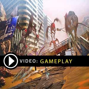 Shin Megami Tensei V Gameplay Video