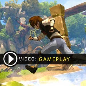 Shiness The Lightning Kingdom Gameplay Video