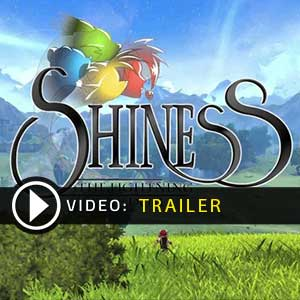 Shiness The Lightning Kingdom Digital Download Price Comparison