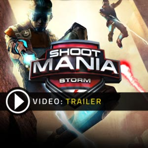 Buy ShootMania Storm CD Key compare price best deal