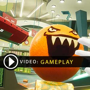 Shooty Fruity Gameplay Video
