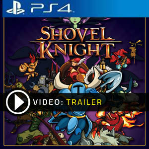 Shovel Knight PS4 Prices Digital or Box Edition