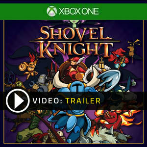 Shovel Knight Xbox One Prices Digital or Box Edition