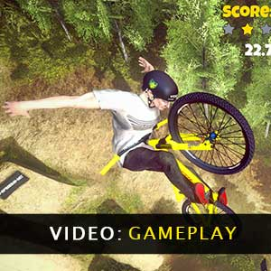 Shred 2 ft Sam Pilgrim Xbox One Gameplay Video