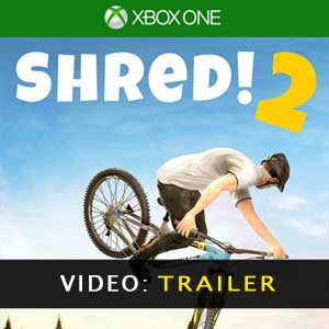 Shred 2 ft Sam Pilgrim Xbox One Prices Digital or Box Edition
