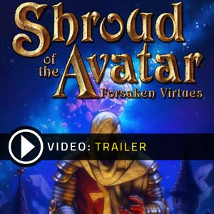 Shroud of the Avatar Forsaken Virtues Digital Download Price Comparison
