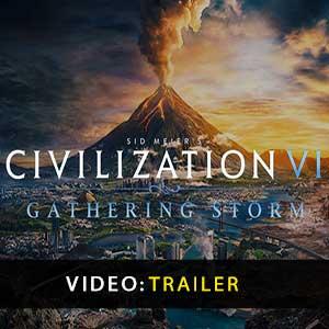 Sid Meier's Civilization 6 Gathering Storm Digital Download Price Comparison