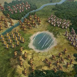 Sid Meiers Civilization V Battle
