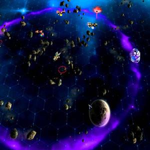 Sid Meiers Starships Gameplay