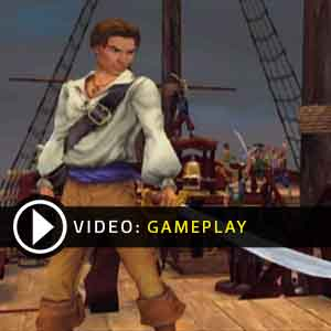 Sid Meier's Pirates! Gameplay Video