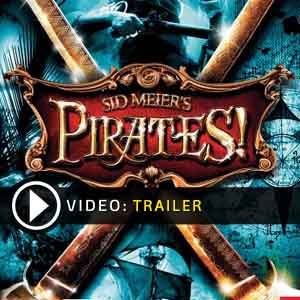 Sid Meier's Pirates! Digital Download Price Comparison