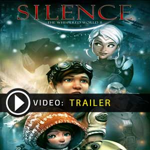 Silence The Whispered World 2 Digital Download Price Comparison