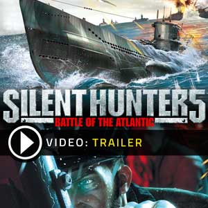 Silent Hunter 5 Digital Download Price Comparison