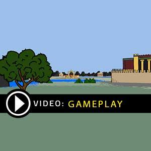 Silk Gameplay Video